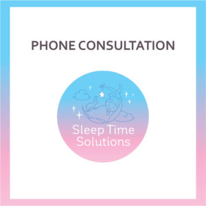 Phone Sleep Consultation