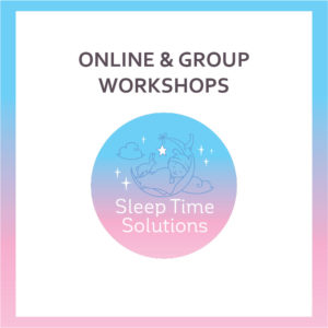 Child Sleep Workshops