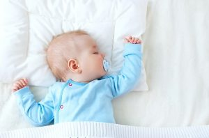 5 Reasons Why Your Baby Won't Sleep Through the Night